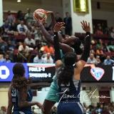 WNBA - New York Liberty 72 vs. Minnesota Lynx 78 (20)