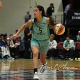 WNBA - New York Liberty 72 vs. Minnesota Lynx 78 (23)