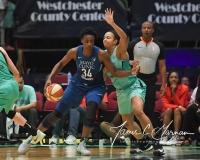 WNBA - New York Liberty 72 vs. Minnesota Lynx 78 (26)