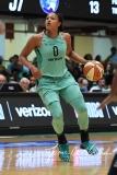 WNBA - New York Liberty 72 vs. Minnesota Lynx 78 (27)