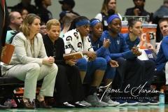 WNBA - New York Liberty 72 vs. Minnesota Lynx 78 (28)