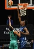 WNBA - New York Liberty 72 vs. Minnesota Lynx 78 (30)