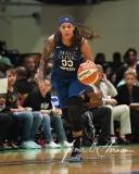 WNBA - New York Liberty 72 vs. Minnesota Lynx 78 (32)