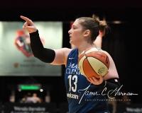 WNBA - New York Liberty 72 vs. Minnesota Lynx 78 (33)