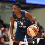 WNBA - New York Liberty 72 vs. Minnesota Lynx 78 (35)