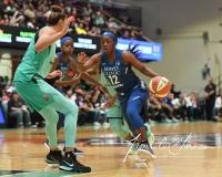 WNBA - New York Liberty 72 vs. Minnesota Lynx 78 (39)