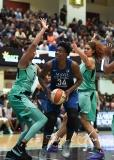 WNBA - New York Liberty 72 vs. Minnesota Lynx 78 (43)