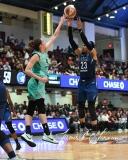 WNBA - New York Liberty 72 vs. Minnesota Lynx 78 (45)