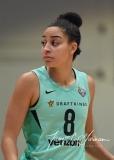 WNBA - New York Liberty 72 vs. Minnesota Lynx 78 (46)