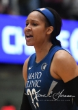 WNBA - New York Liberty 72 vs. Minnesota Lynx 78 (53)
