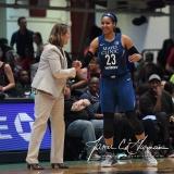 WNBA - New York Liberty 72 vs. Minnesota Lynx 78 (54)