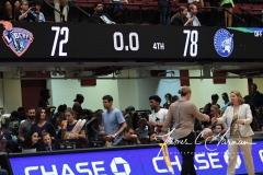WNBA - New York Liberty 72 vs. Minnesota Lynx 78 (55)