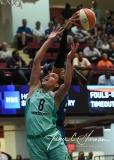WNBA - New York Liberty 72 vs. Minnesota Lynx 78 (9)