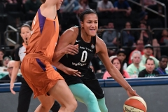 WNBA New York Liberty 74 vs. Phoenix Mercury 80 (12)