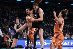 WNBA New York Liberty 74 vs. Phoenix Mercury 80 (14)