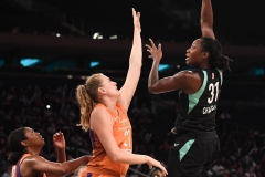 WNBA New York Liberty 74 vs. Phoenix Mercury 80 (17)