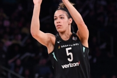 WNBA New York Liberty 74 vs. Phoenix Mercury 80 (21)