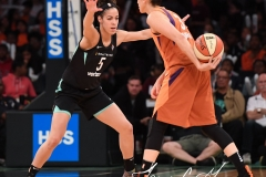WNBA New York Liberty 74 vs. Phoenix Mercury 80 (23)
