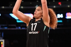 WNBA New York Liberty 74 vs. Phoenix Mercury 80 (24)