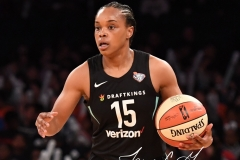 WNBA New York Liberty 74 vs. Phoenix Mercury 80 (27)