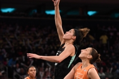 WNBA New York Liberty 74 vs. Phoenix Mercury 80 (30)
