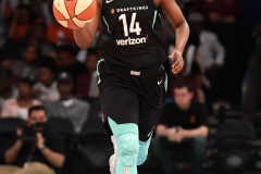 WNBA New York Liberty 74 vs. Phoenix Mercury 80 (32)