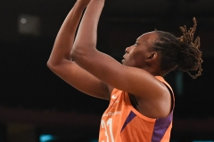 WNBA New York Liberty 74 vs. Phoenix Mercury 80 (37)