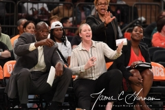 WNBA New York Liberty 74 vs. Phoenix Mercury 80 (44)