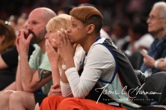 WNBA New York Liberty 74 vs. Phoenix Mercury 80 (49)