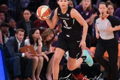 WNBA New York Liberty 74 vs. Phoenix Mercury 80 (5)