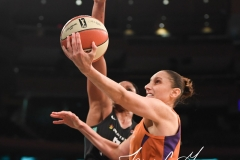 WNBA New York Liberty 74 vs. Phoenix Mercury 80 (55)
