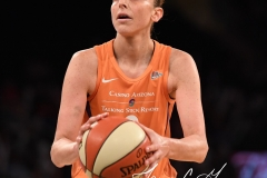 WNBA New York Liberty 74 vs. Phoenix Mercury 80 (58)
