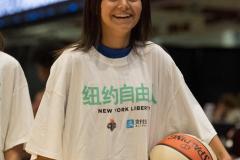 WNBA - New York Liberty 75 vs. Minnesota Lynx 69 (10)
