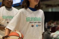 WNBA - New York Liberty 75 vs. Minnesota Lynx 69 (11)