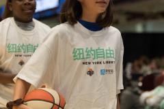 WNBA - New York Liberty 75 vs. Minnesota Lynx 69 (11)