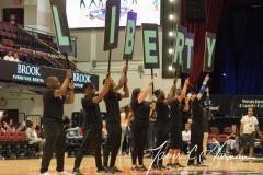 WNBA - New York Liberty 75 vs. Minnesota Lynx 69 (12)