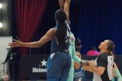 WNBA - New York Liberty 75 vs. Minnesota Lynx 69 (14)