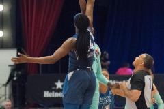 WNBA - New York Liberty 75 vs. Minnesota Lynx 69 (14)