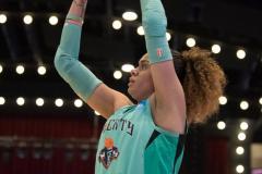 WNBA - New York Liberty 75 vs. Minnesota Lynx 69 (17)