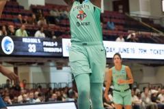 WNBA - New York Liberty 75 vs. Minnesota Lynx 69 (21)