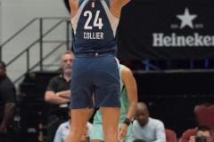 WNBA - New York Liberty 75 vs. Minnesota Lynx 69 (24)
