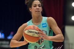 WNBA - New York Liberty 75 vs. Minnesota Lynx 69 (25)