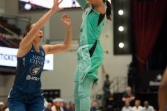 WNBA - New York Liberty 75 vs. Minnesota Lynx 69 (27)
