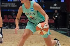 WNBA - New York Liberty 75 vs. Minnesota Lynx 69 (29)