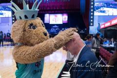 WNBA - New York Liberty 75 vs. Minnesota Lynx 69 (3)