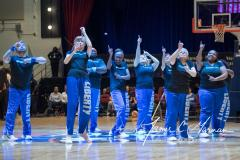 WNBA - New York Liberty 75 vs. Minnesota Lynx 69 (32)