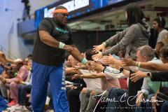 WNBA - New York Liberty 75 vs. Minnesota Lynx 69 (34)