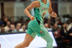 WNBA - New York Liberty 75 vs. Minnesota Lynx 69 (44)