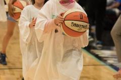 WNBA - New York Liberty 75 vs. Minnesota Lynx 69 (9)