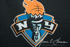 WNBA - New York Liberty 75 vs. Minnesota Lynx 69 (91)